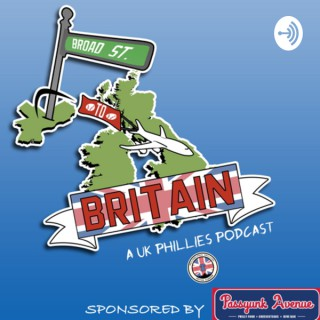 Broad Street To Britain: A UK Phillies Podcast