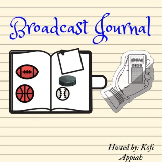 Broadcast Journal