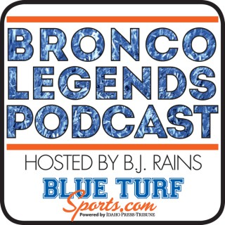 Bronco Legends
