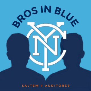 Bros in Blue