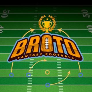 BRoto Fantasy Football