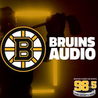 Bruins Audio