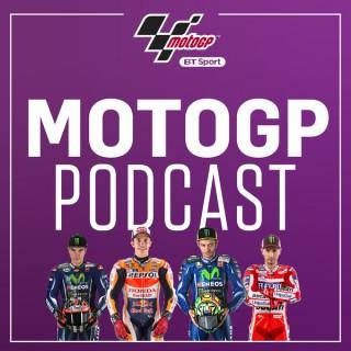 BT Sport MotoGP Podcast
