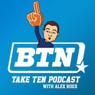 BTN Take Ten Podcast