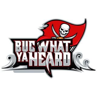 BucWhatYaHeard's podcast!!!!