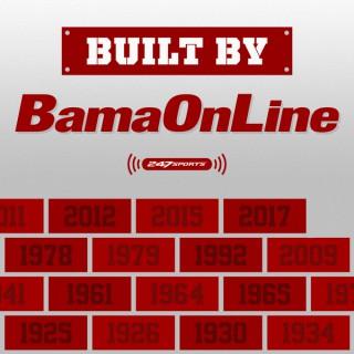 Built By BamaOnLine: An Alabama football podcast