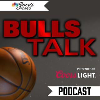 Bulls Talk Podcast