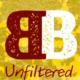 Burgundy Banter Unfiltered