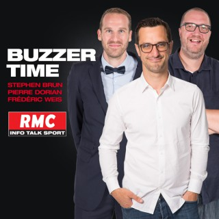 Buzzer Time