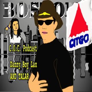 C.O.C (City of Champions) Episode #3
