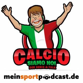 Calcio siamo noi – meinsportpodcast.de