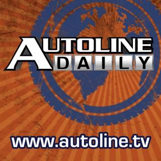 Autoline Daily - Video