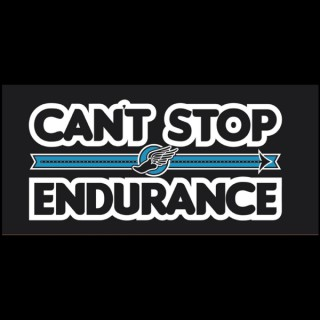Can't Stop Endurance