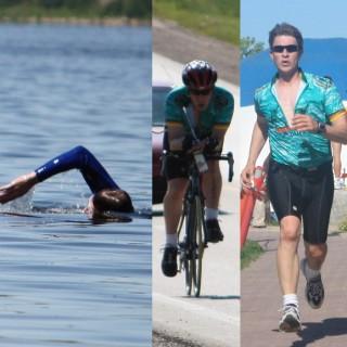 Candotri - You Can Do Triathlon