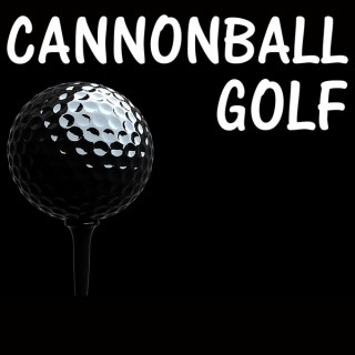 Cannonball Golf Pod