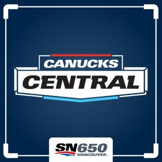 Canucks Central