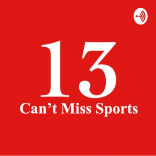 Can't Miss Sports Ranking Report