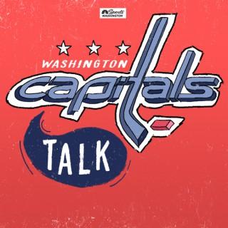 Capitals Talk