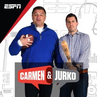 Carmen and Jurko