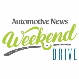 Automotive News Weekend Drive