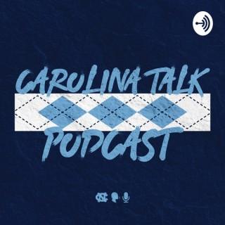 Carolina Talk Podcast