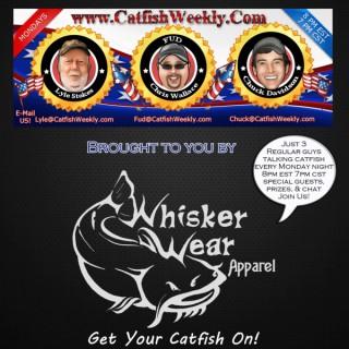 Catfish Weekly Podcast Station
