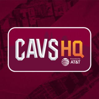 CavsHQ Podcast
