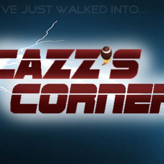 Cazz's Corner