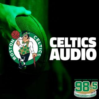 Celtics Audio