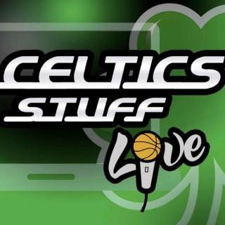 Celtics Stuff Live