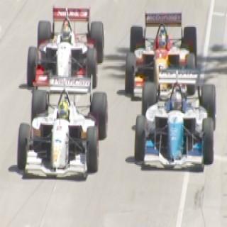 Champ Car WS