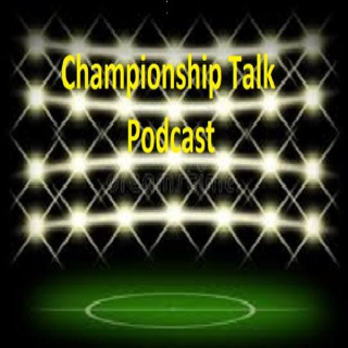 Championship Talk Podcast