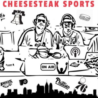 CheeseSteak Sports