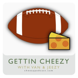 Cheezy Podcast