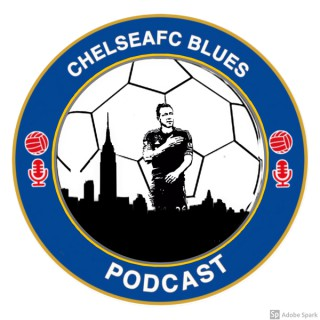 Chelseafc Blues Podcast