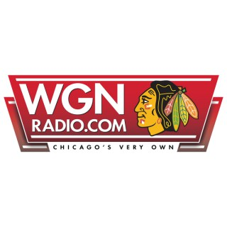 Chicago Blackhawks highlights from 720 WGN Radio