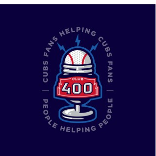 Chicago Cubs Club 400 Podcast