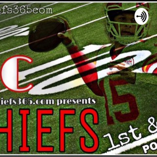 Chiefs 1st & 10 podcast