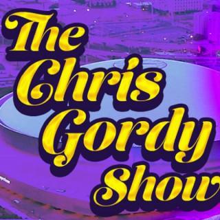 Chris Gordy