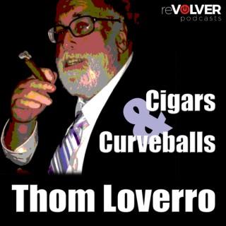 Cigars and Curveballs