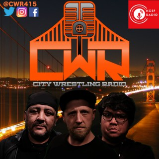 City Wrestling Radio
