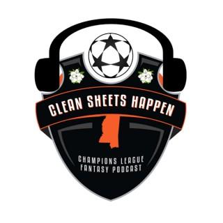 Clean Sheets Happen: Champions League Fantasy