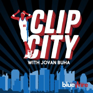 Clip City: An LA Clippers Pod