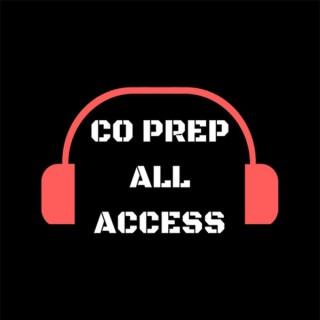 Co Prep All Access