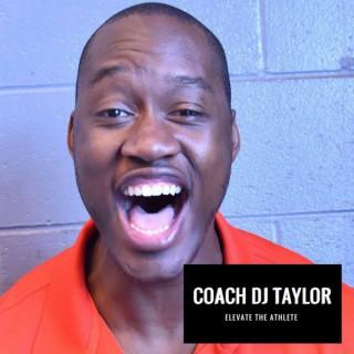 Coach DJ Taylor