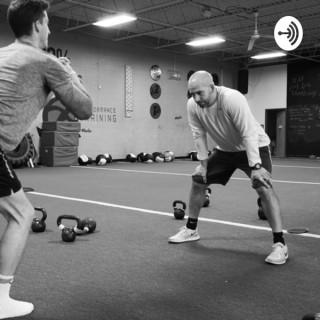 Sports Rehab Podcast