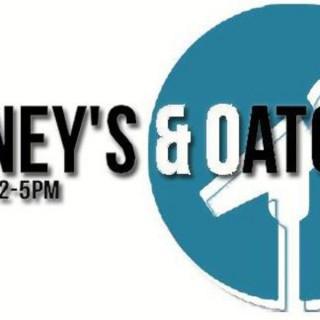 Cockneys & Oatcakes' Podcast