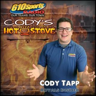Cody's Hot Stove