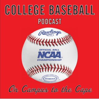 College Baseball - On Campus to The Cape