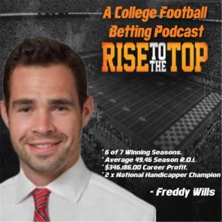 College Football Betting Advice - Sports Betting
